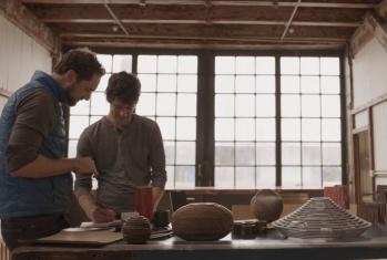 Светильники от Graypants – новая жизнь картонных коробок