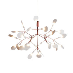 Люстра Moooi Heracleum 2 Small D50 by Bertjan Pot
