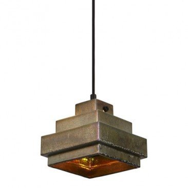 Люстра Light Square by Tom Dixon