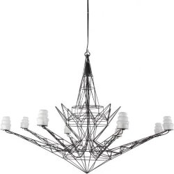 Люстра Foscarini Lightweight by Tom Dixon