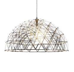 Люстра Moooi Raimond Dome D79 Chrome