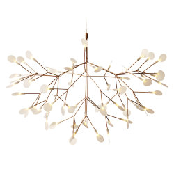 Люстра Moooi Heracleum 2 D98 Gold by Bertjan Pot