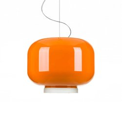 Светильник Foscarini Chouchin D40 by Ionna Vautrin Orange