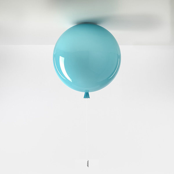 Brokis Memory Ceiling Turquoise D30