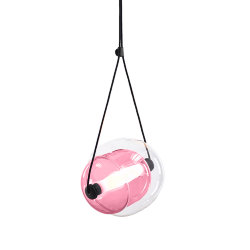 Brokis Capsula Rose