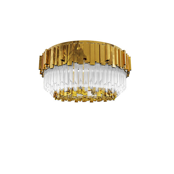 Люстра Luxxu Empire Plafond D60