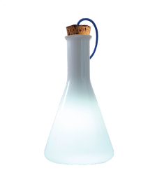 Лампа настольная Labware Conical by Benjamine Hubert