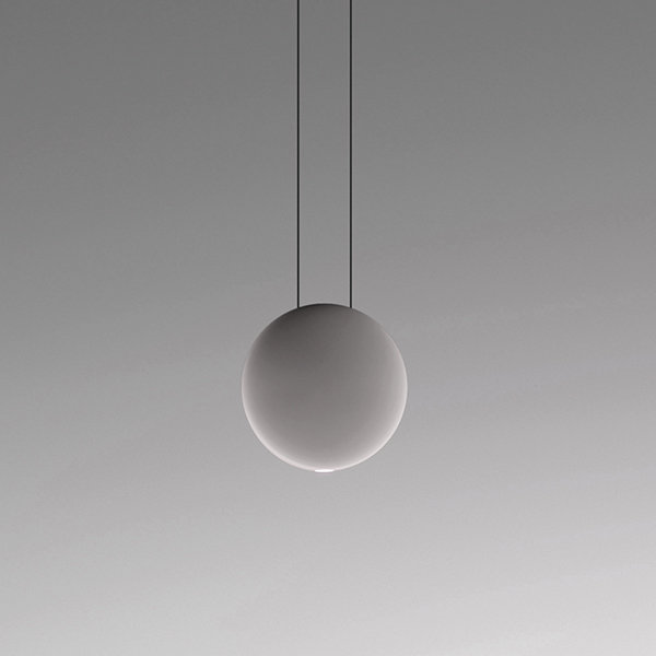 Vibia Cosmos 2500 Grey by Lievore Altherr Molina