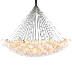 Люстра Bocci 28.61 Round Pendant Chandelier by Omer Arbel