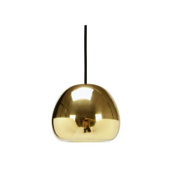 Светильник Void Mini Gold by Tom Dixon
