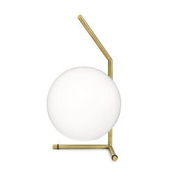 IC Lighting Flos Table 1 Low Gold by Michael Anastassiades настольная лампа