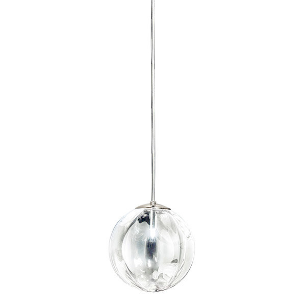 Светильник Puppet P Clear Pendant Light D16