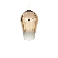Fade S Gold by Tom Dixon