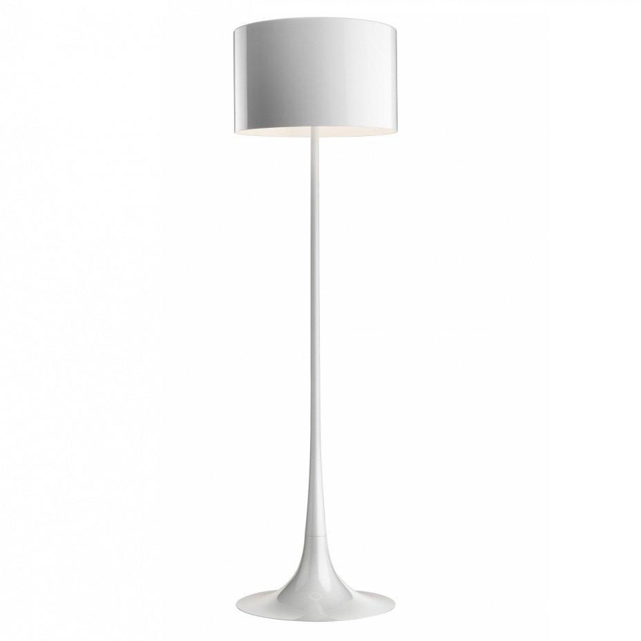Торшер Flos Spun Light F