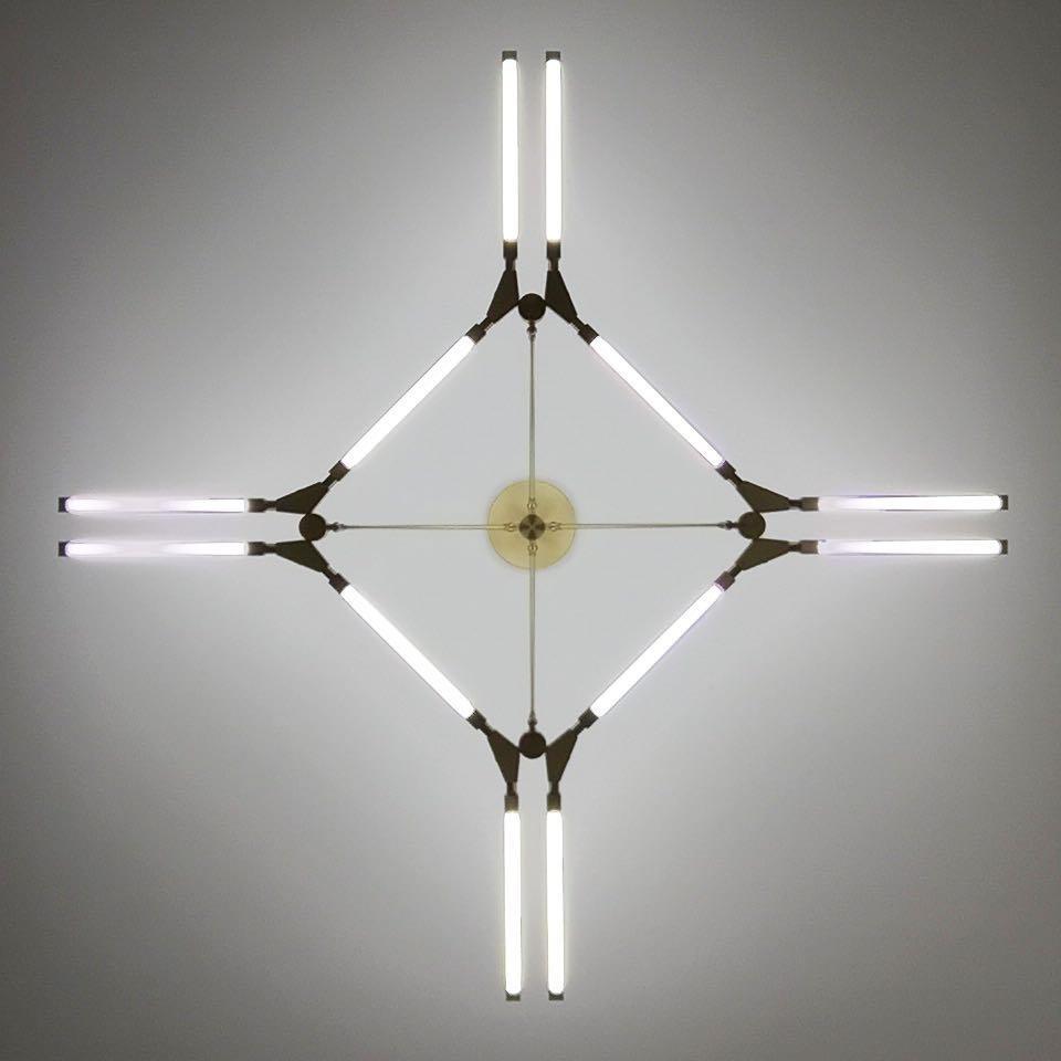 sputnik lampa pris