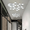 Artemide Led Net Circle D77