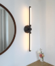 светильник Pris Linear Sconce by Pelle