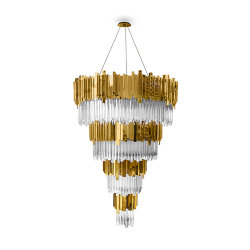 Люстра Luxxu Empire Chandelier