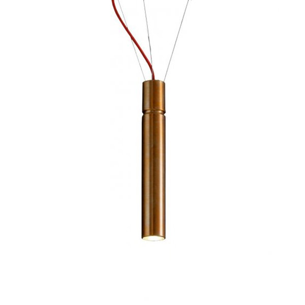 Henge Tubular Light Single