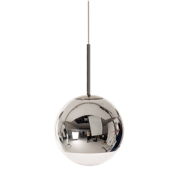 Светильник Mirror Ball by Tom Dixon D20