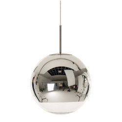 Светильник Mirror Ball by Tom Dixon D25