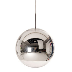 Светильник Mirror Ball by Tom Dixon D30