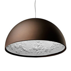 Flos Skygarden Brown D90 by Marcel Wanders