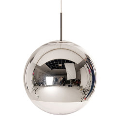 Светильник Mirror Ball by Tom Dixon D35