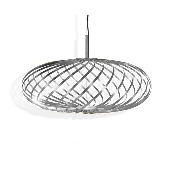 Светильник Spring Pendant Chrome by Tom Dixon