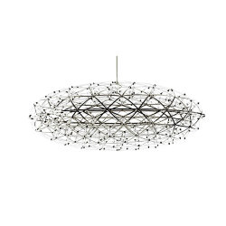 Люстра Moooi Raimond Zafu D50 Chrome
