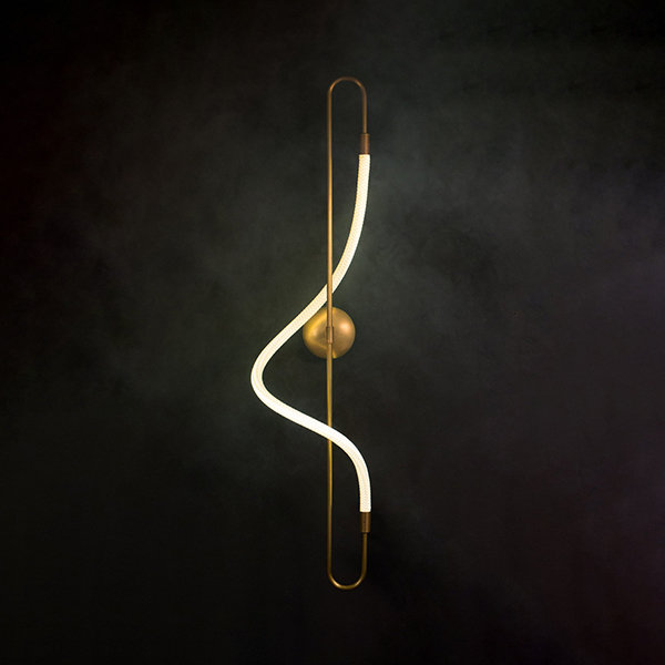 Бра Aura Sconce by Luke Lamp Co