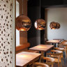 Copper Shade by Tom Dixon D30