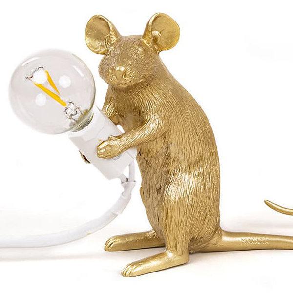 лампа мышь купить